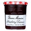 Bonne Maman - Conserve - Strawberry - Case of 6 - 13 oz.