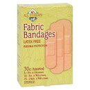 All Terrain - Bandages - Fabric Assorted - 30 ct