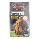 Celestial Seasonings Morning Thunder - 20 Tea bags - Case of 6