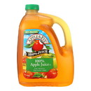 Apple and Eve 100 Percent Apple Juice - Case of 4 - 128 fl oz.