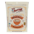 Bob's Red Mill - Old Country Style Muesli Cereal - 18 oz - Case of 4