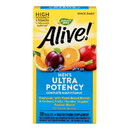 Nature's Way - Alive Once Daily Men's Multi-Vitamin - 60 Tablets
