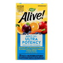 Nature's Way - Alive Once Daily Men's Multi-Vitamin - 50 plus - 60 Tablets