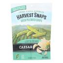 Calbee Snapea Crisp - Snapea Crisps - Caesar - Case of 12 - 3.3 oz