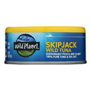Wild Planet Tuna - Wild Skipjack Light - 5 oz