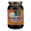 Eden Foods Organic Barley Malt - Case of 12 - 20 oz