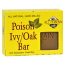 All Terrain - Poison Ivy Oak Bar Soap - 4 oz