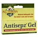 All Terrain - Antisepz Gel - .5 oz