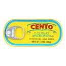 Cento - Cento Flat Anchovy - Case of 25 - 2 fl oz.