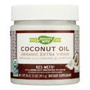 Nature's Way - EfaGold Coconut Oil - 16 fl oz