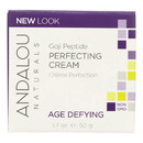 Andalou Naturals Super Goji Peptide Perfecting Cream - 1.7 fl oz