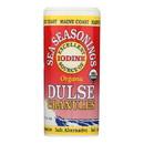 Maine Coast Organic Sea Seasonings - Dulse Granules - 1.5 oz Shaker