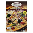Namaste Foods Gluten Free Pizza Crust - Mix - Case of 6 - 16 oz.