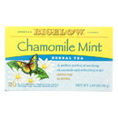 Bigelow Tea - Chamomile with Mint - Case of 6 - 20 bag