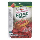 Brothers All Natural - Fruit Crisps - Strawberry - Case of 24 - 0.26 oz.
