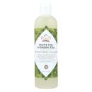 Nubian Heritage Body Wash Olive And Green Tea - 13 fl oz