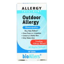 Bio-Allers - Outdoor Allergy Treatment - 60 Tablets
