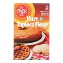 Ener-G Foods - Flour - Tapioca - Pure - Wheat Free - 16 oz - 1 each