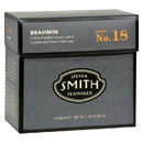 Smith Teamaker Black Tea - Brahmin - Case of 6 - 15 bags