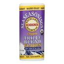 Maine Coast Sea Seasonings - Triple Blend Flakes - 1 oz Shaker