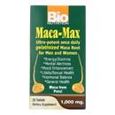 Bio Nutrition - Maca-Max - 1000 mg - 30 Tablets