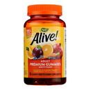 Nature's Way - Alive Multi-Vitamin Adult Gummies - 90 Gummies