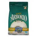 Lundberg Family Farms White Arborio Rice - Case of 6 - 2 lb.