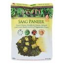 Jyoti Cuisine India Saag Paneer - Case of 6 - 10 oz.