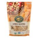 Nature's Path Organic Honey Almond Granola - Case of 8 - 11 oz.
