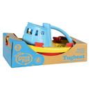Green Toys Tug Boat - Blue