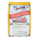 Bob's Red Mill Gluten Free Old Fashion Rolled Oats - Single Bulk Item - 25LB