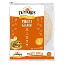 Tumaros Low-In-Carb Wraps - Multigrain - 8