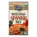 Lundberg Family Farms Organic Whole Grain Spanish Rice - Case of 6 - 6 oz.