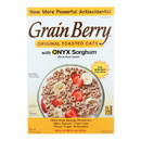 Grain Berry Antioxidants Whole Grain Cereal - Toasted Oats - Case of 6 - 12 oz.