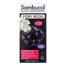 Sambucol Black Elderberry Syrup for Kids - 7.8 oz