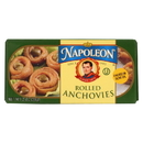 Napoleon Rolled Anchovies - Olive Oil - 1 Each - 2 oz.