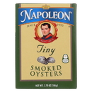 Napoleon Baby Oysters - Smoked - 1 Each - 3.66 oz.