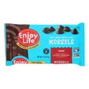 Enjoy Life - Baking Chocolate - Morsels - Dark Chocolate - 9 oz - case of 12