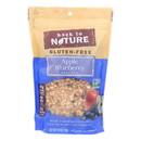 Back To Nature Granola - Apple Blueberry - Case of 6 - 12.5 oz.
