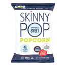 Skinnypop Popcorn Skinny Pop - Naturally Sweet - Case of 12 - 4.4 oz.
