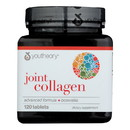 Youtheory Joint Collagen - Advanced Formula - 120 Tablets