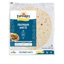 Tumaros - Tortilla Prem Wht 12in Gluten Free - Case of 6 - 12 CT