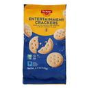 Schar Entertainment Crackers Gluten Free - Case of 6 - 6.2 oz.
