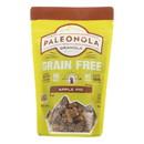 Paleonola Paleo Granola - Apple - Case of 6 - 10 oz.