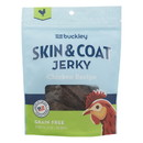 Buckley - Jerky Treats - Chicken - Case of 6 - 5 oz.