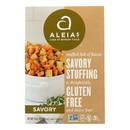 Aleia's - Gluten Free Stuffing Mix - Savory - Case of 6 - 10 oz