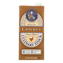 More Than Gourmet - Chicken Stock - Case of 12 - 32 oz