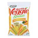 Sensible Portions Garden Veggie Straws - Case of 12 - 5 oz