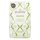 Pukka Herbal Teas Tea - Organic - Herbal - Cleanse - 20 bags - Case of 6