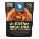 Fishpeople - Wild Seafood Bouillabaisse - Case of 12 - 10 oz.